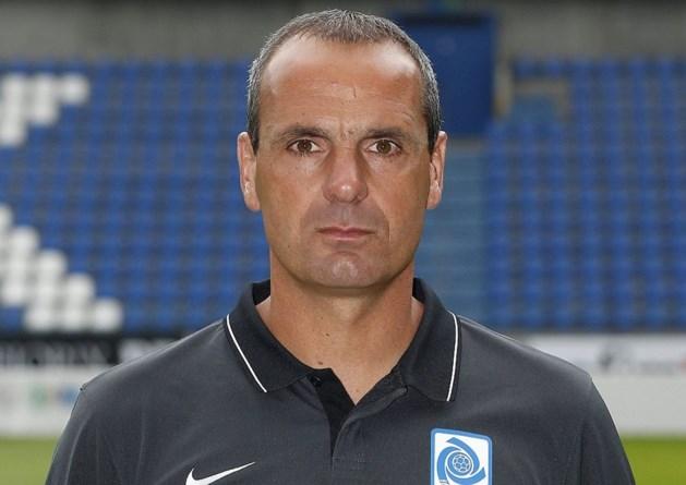Domenico Olivieri opgenomen in Sportieve Commissie KRC Genk