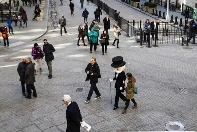 Monopoly laat Brussel links liggen in wereldeditie 'Here and Now'