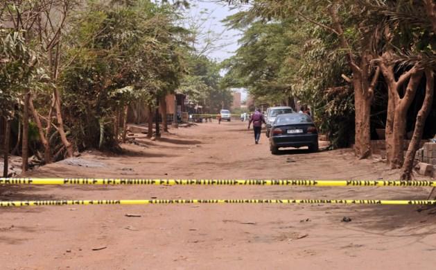 Twee verdachten aangehouden voor aanslag op Belg in Mali
