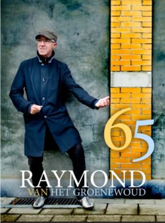Club 9 zoekt oude foto's Raymond Van Het Groenewoud