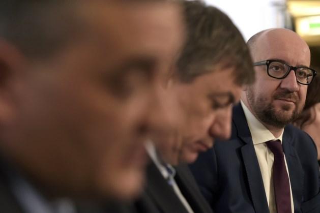 Regering op zoek naar 1,2 miljard euro