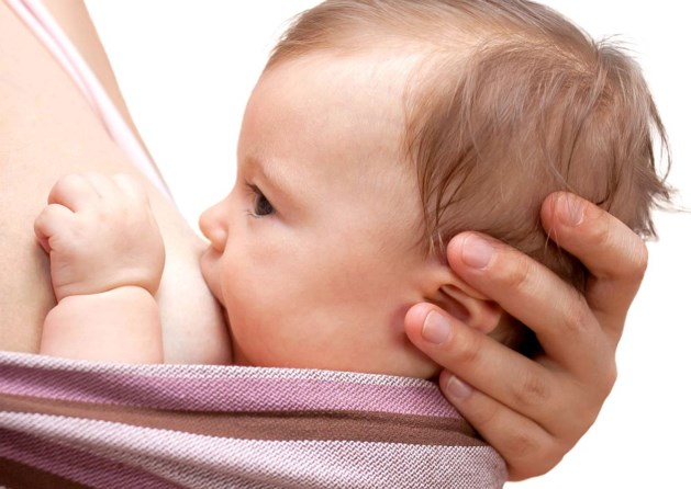 Hoe langer borstvoeding, hoe hoger het latere salaris (oproep)