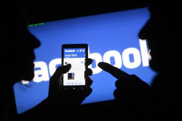 'Met helft meldingen Facebook gebeurt niets'