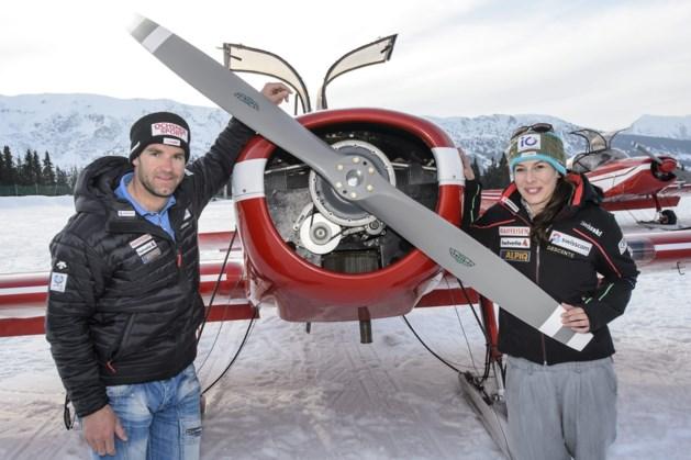 Zwitserse skiërs Gisin en Défago beëindigen profcarrière