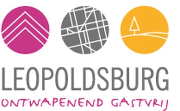 Infomarkt over de ruimtelijke ontwikkeling van Leopoldsburg