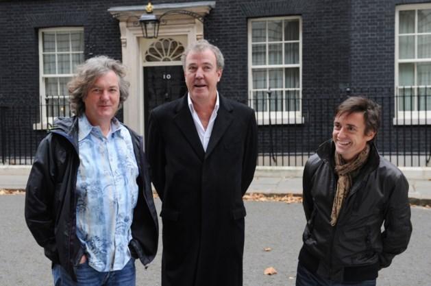 James en Richard wijzen BBC af: 'Top Gear zonder Jeremy? Wij doen niet mee'