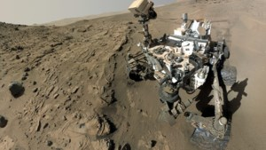 Nieuw bewijs van leven op Mars
