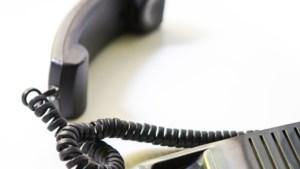 Zelfmoordlijn verdubbelt aantal vrijwilligers na dood Stevaert