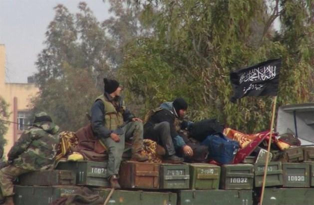 Driehonderd Koerden ontvoerd in Syrië