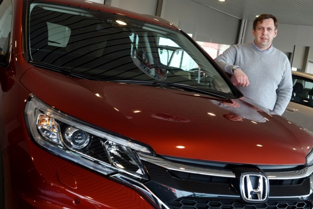 'Een op drie autodealers verdwijnt komende jaren'