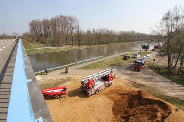 Tweede lichaam teruggevonden bij zoekactie met duikers in kanaal in Bocholt