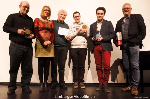 Filmcollectief Curieus Hasselt haalt goud op filmfestival