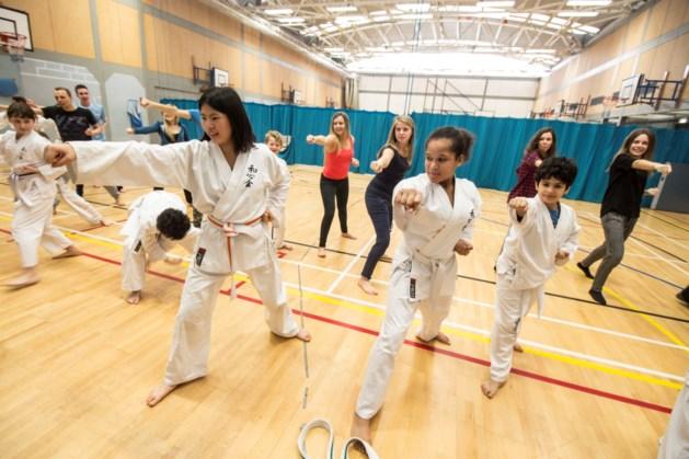 Europees Kampioenschap G-karate strijkt neer in Lommel