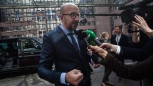 Premier Michel over zaak-Boël: 'Regering kiest géén partij'