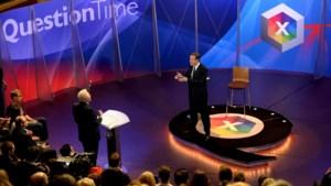 Cameron komt als winnaar uit laatste televisiedebat