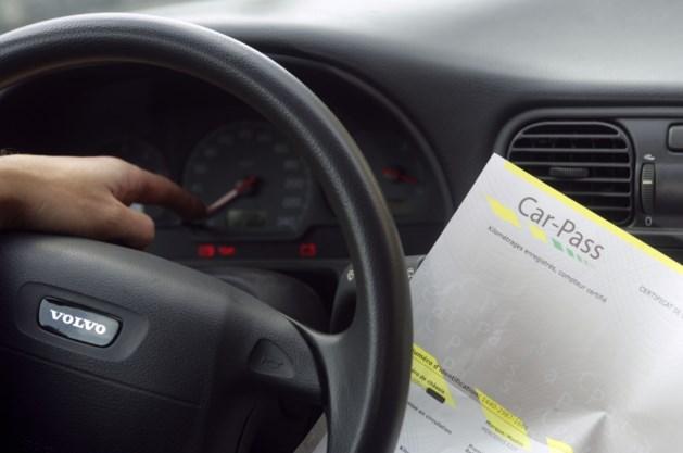 Car-Pass registreert 1.239 gevallen van tellerfraude