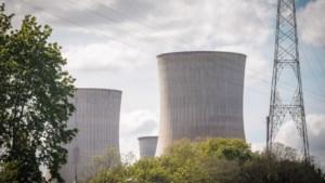Scheurtjesreactoren Doel en Tihange out tot 1 november