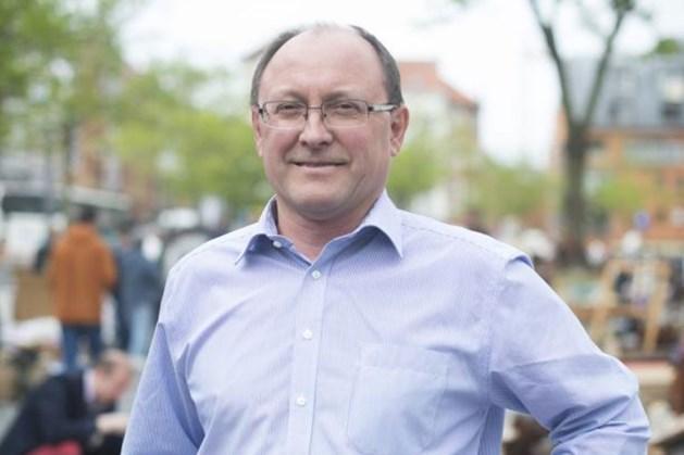 Beweging.net pleit voor minister van Verenigingen
