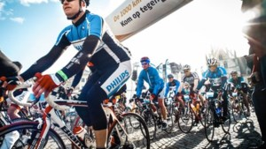 Recordbedrag voor zesde 1.000 km van Kom op tegen Kanker