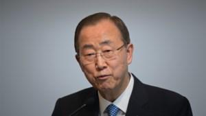 Noord-Korea trekt toelating voor bezoek Ban Ki-moon in
