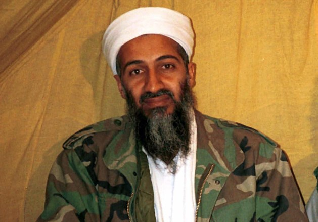 Pornocollectie van Osama Bin Laden blijft geheim