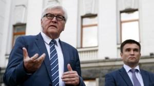 Duitse minister haalt uit naar Russische zwarte lijst