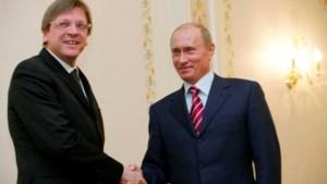 Rusland 'teleurgesteld' over reactie Europa op zwarte lijst