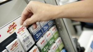Loterijspelers laten 5,5 miljoen euro winst liggen