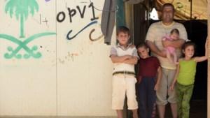 België investeert in verhouding tussen Syrische vluchtelingen en Jordaanse bevolking