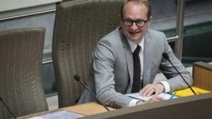 Weyts wil 'gewestelijke GAS-boetes' voor kleine snelheidsovertredingen