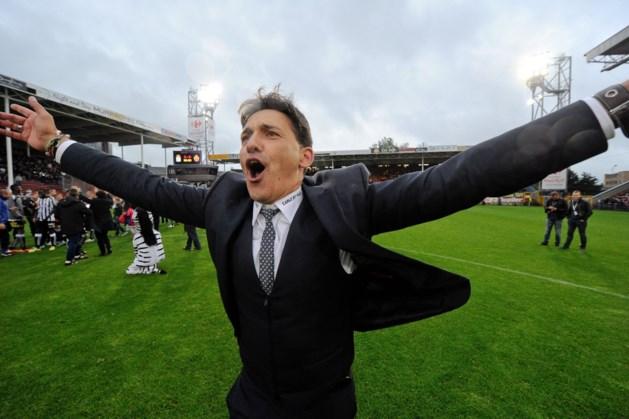 Charleroi kent tegenstander in tweede voorronde Europa League