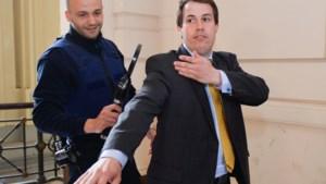 Oud-Kamerlid Laurent Louis veroordeeld voor negationisme