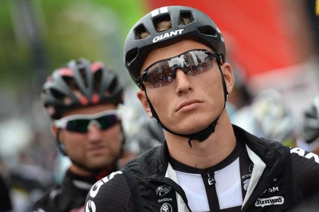 Toptransfer in wielerland: Kittel naar Etixx-Quick Step