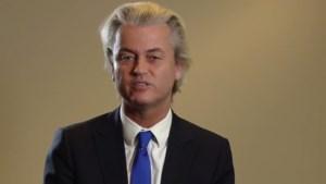 Veel kijkers voor Mohammedcartoons Geert Wilders
