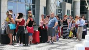 OPROEP: Bent u gerepatrieerd vanuit Tunesië?