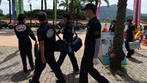 Explosie in Taiwanees pretpark: meer dan 500 gewonden