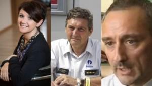 Rechter verwerpt klacht klokkenluiders: 'Claes, Beckers en Biets zijn geen pesters'