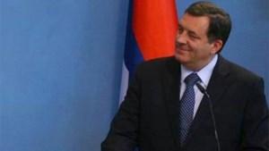 Sturen Bosnische Serviërs aan op afscheuring?