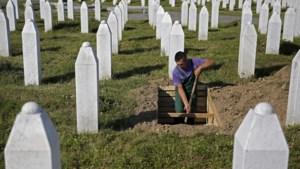 Rusland spreekt veto uit tegen resolutie Srebrenica