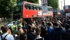 Staking legt Londense metro volledig lam