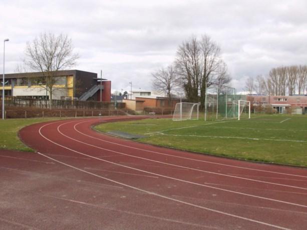 Blokkeert herziening RUP uitbreiding van het sportcentrum?