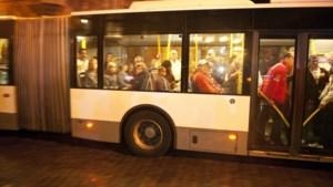 De Lijn wil nachtbus tussen Brussel en luchthaven afschaffen