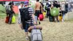 Politie neemt massaal drugs in beslag rond Dour Festival