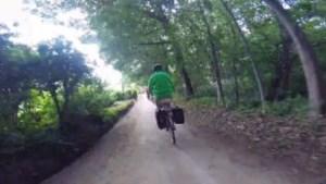Op stap met de fietsapp route 1: het hart van de Wijers