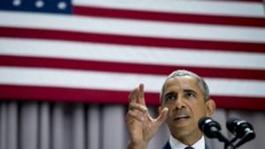 Obama verdedigt nucleair akkoord met Iran