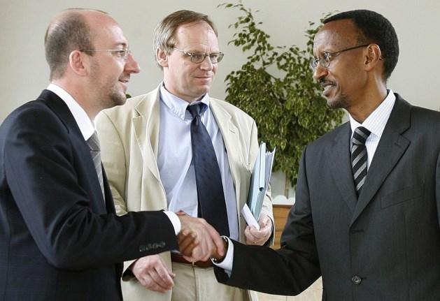 Rwanda: 'Eén miljoen dollar voor moordcommando' (deel 2)