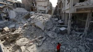 'Staakt-het-vuren in verschillende Syrische steden'