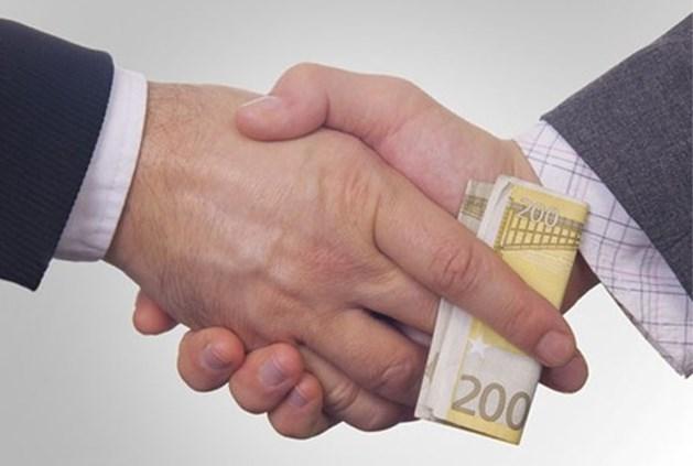 """""""België treuzelt met strijd tegen corruptie door gebrek aan politieke wil"""""""