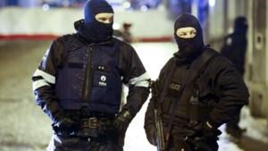 Explosie van dossiers tegen terroristen: 'Aanslagen in België verijdeld'