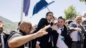 Servië en Kosovo bereiken akkoord over belangrijke geschilpunten